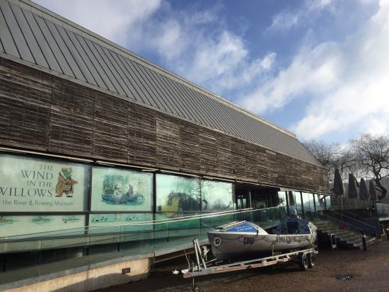 River & Rowing Museum: photo0.jpg