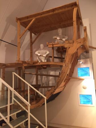 River & Rowing Museum: photo1.jpg