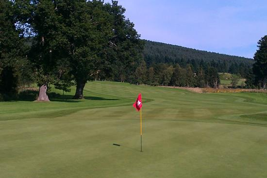 ‪Aboyne Golf Club‬