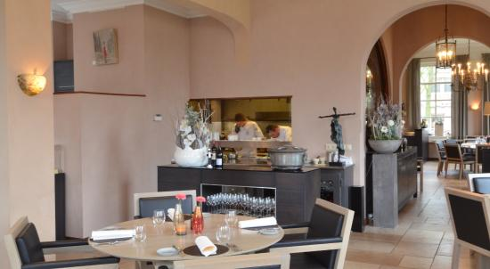 Restaurant Mijn Keuken : Deel keuken team picture of restaurant mijn keuken wouw