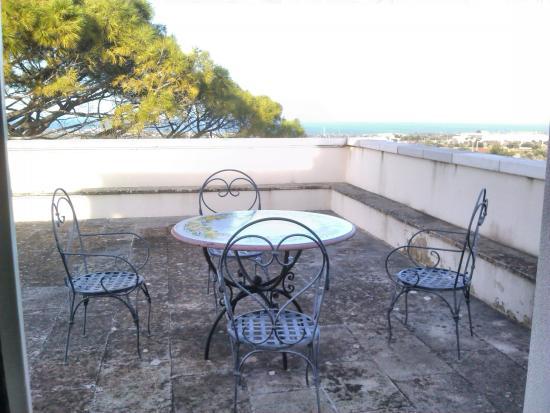 Terrazza Di Uso Esclusivo Picture Of San Tommaso