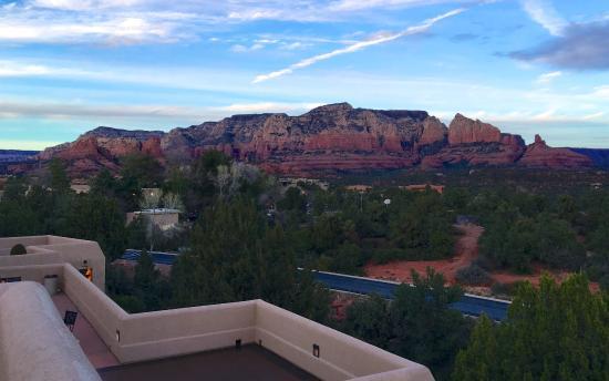 view from 3rd floor terrace picture of best western plus inn of rh tripadvisor com