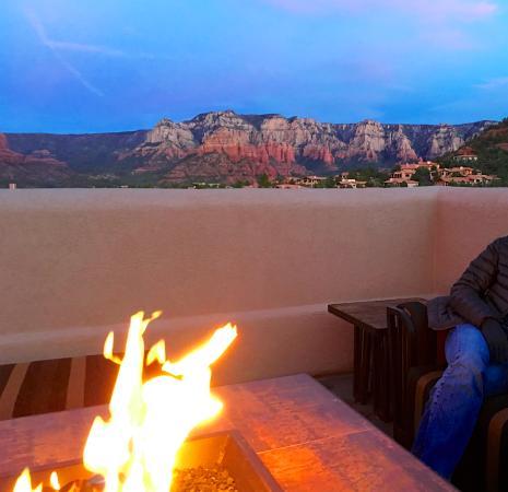 3rd floor terrace firepit area picture of best western plus inn of rh tripadvisor com