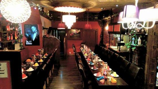 Sopranos Italian Restaurant