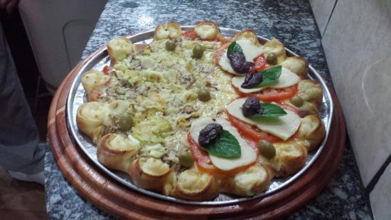 Pizzaria Nonna Gina