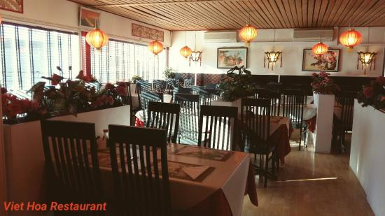 thai restaurant herlev