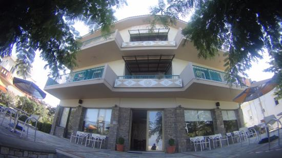 Photo of Kyveli Apartments Chios