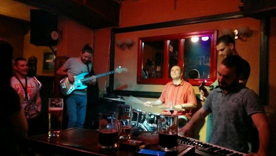 Kriva Marta Blues Pub