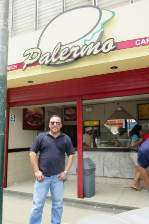 Palermo Sandwich Cafe