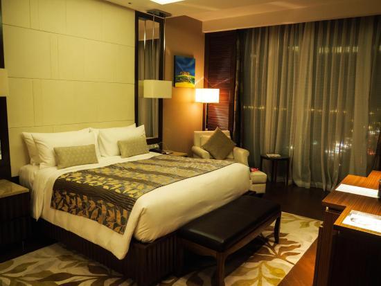 JW Marriott Hotel Hanoi  Sleeping room. Sleeping room   Picture of JW Marriott Hotel Hanoi  Hanoi