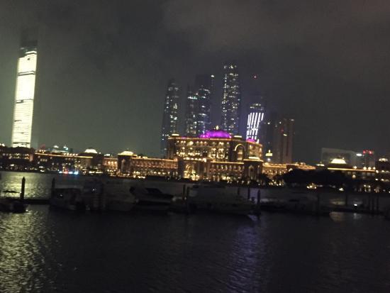 Best hotel in Abu Dhabi