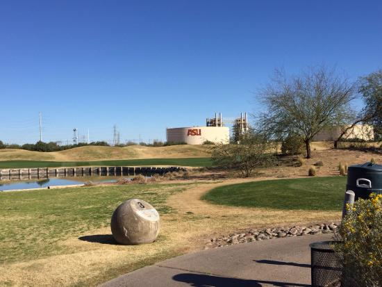ASU Karsten Golf Course: photo3.jpg
