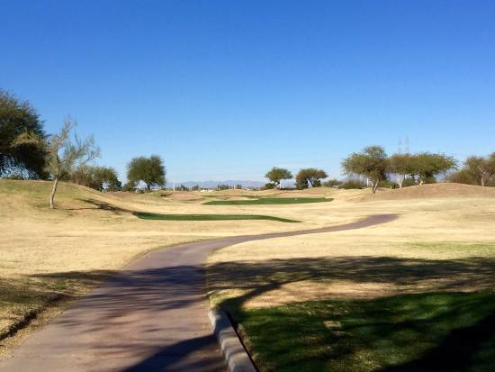 ASU Karsten Golf Course: photo4.jpg