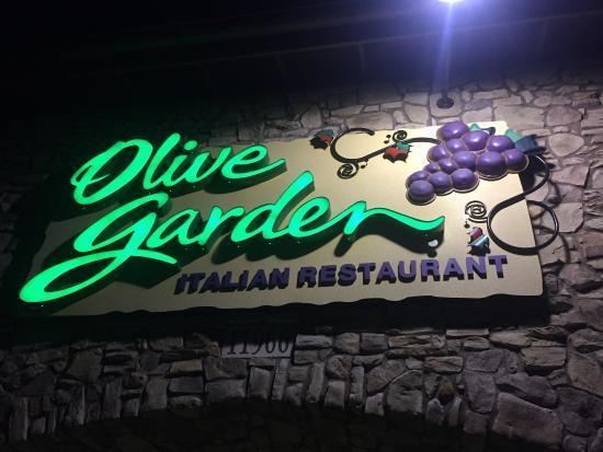 Olive Garden, San Luis Obispo - Menu, Prices & Restaurant Reviews ...