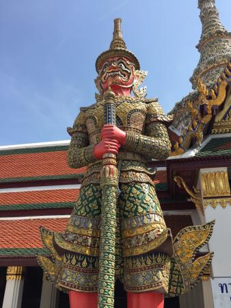 Bangkok Walking Tours