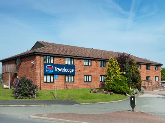 ‪Travelodge Widnes‬