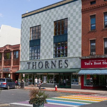 Thornes Marketplace