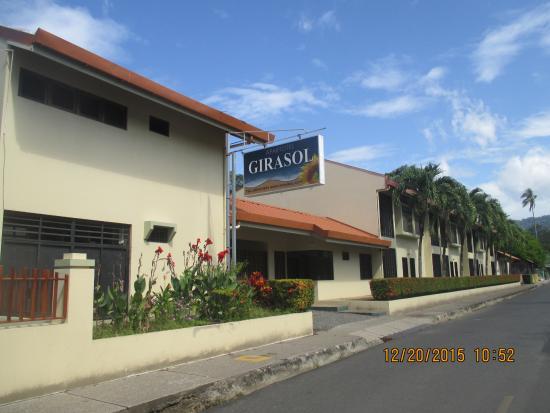 Girasol Apartotel