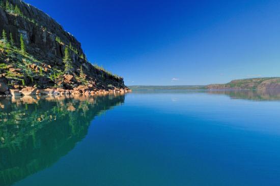 "Resultat d'imatges per a ""great bear lake"""