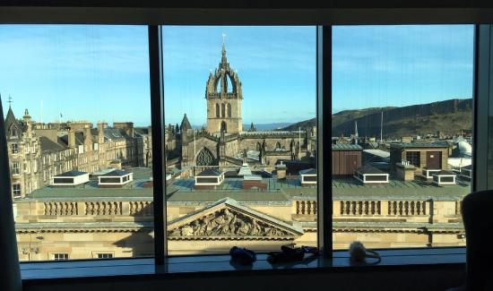 great view from the room picture of radisson collection hotel rh tripadvisor com