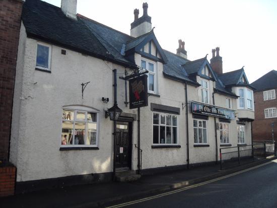 Ye Olde Red Lion Hotel, Market Bosworth: Ye Old Red Lion