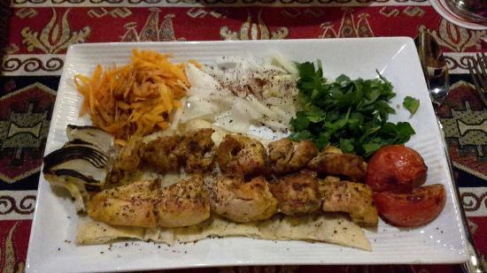 Restaurant Dastan