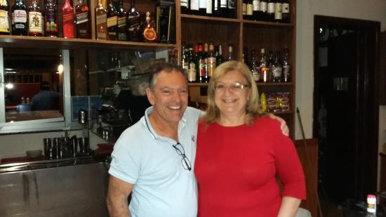 Maxima Bar & Restaurant