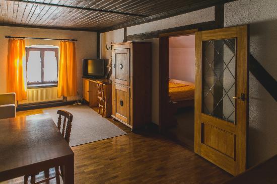Foto de Hotel Jelonek