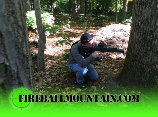 Wrightstown, Nueva Jersey: Fireball Mountain Company Events