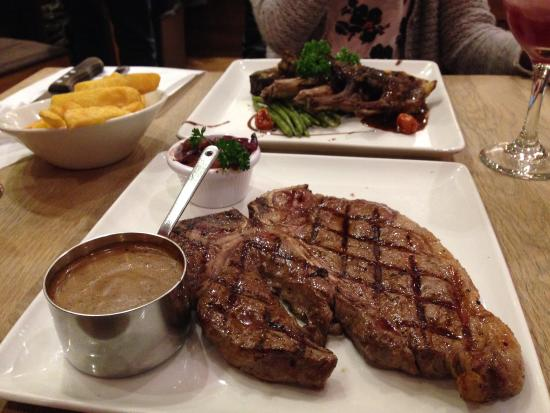photo1 jpg - Picture of Rump N Ribs, Manchester - TripAdvisor