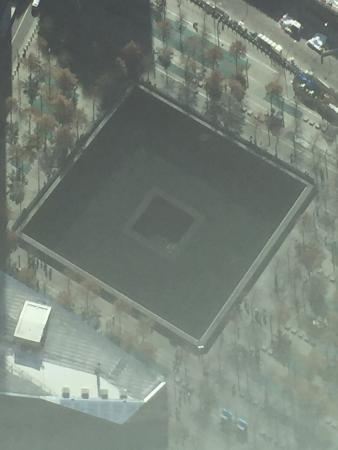 view of one world trade center picture of holiday inn manhattan rh tripadvisor co za