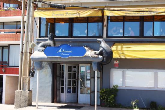 Adaneva Restaurante