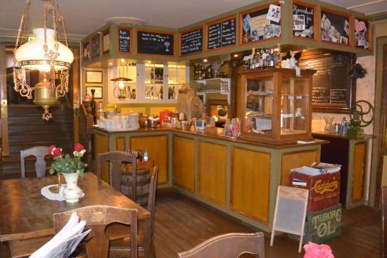 Lyngdal Municipality, Noruega: Fra cafe