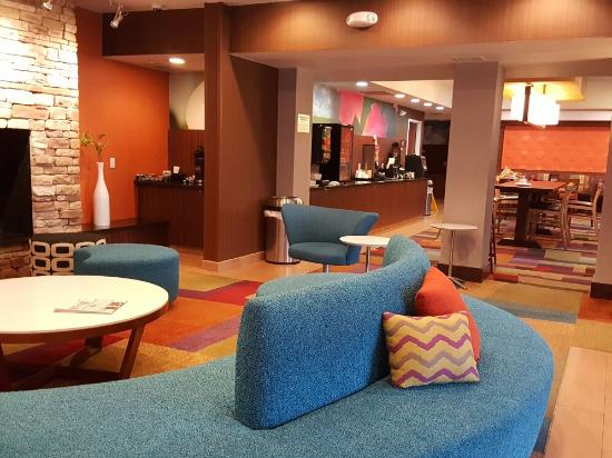 fairfield inn suites cincinnati eastgate picture of fairfield rh tripadvisor com