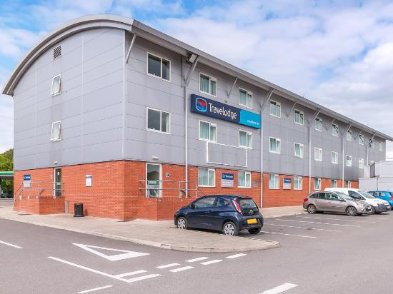 Photo of Travelodge Knutsford M6