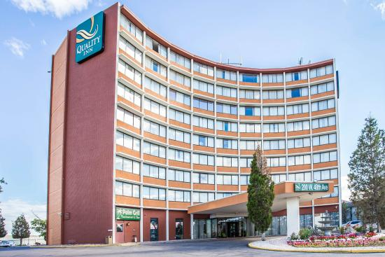 Photo of Quality Inn Central Denver