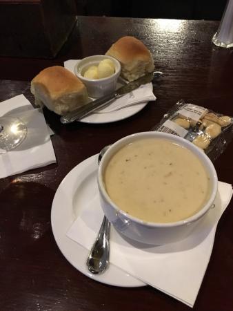 Parker's Restaurant: photo0.jpg
