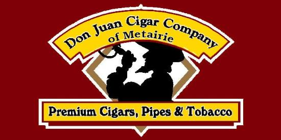 ‪Don Juan Cigar Company‬