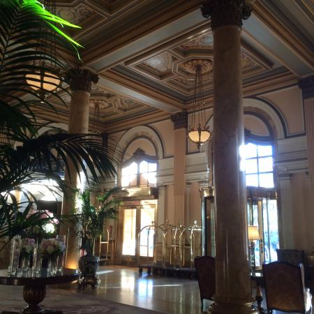 lobby picture of willard intercontinental washington washington rh tripadvisor com