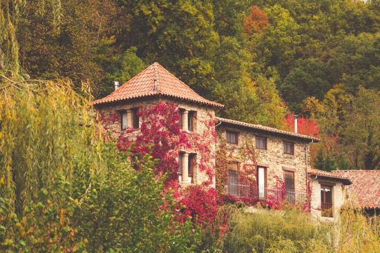 Casa Etxalde: Fachada