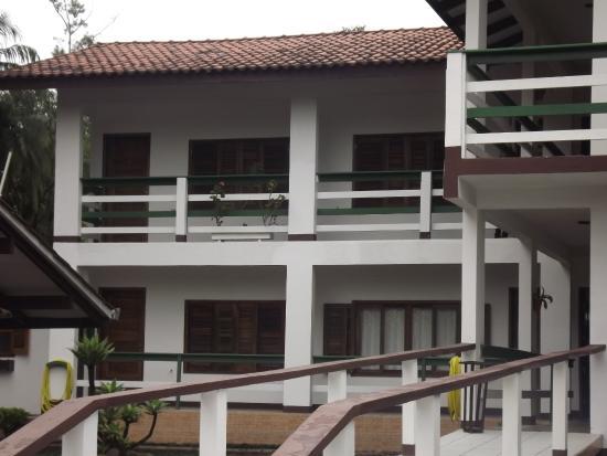 Angler Hof Guesthouse
