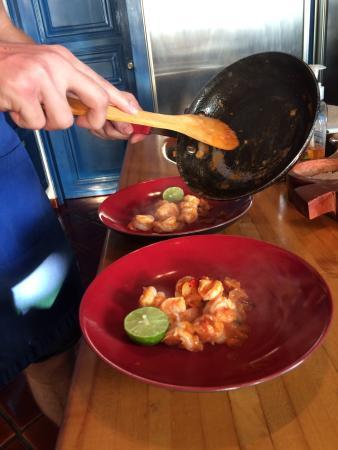 la luna cooking classes picture of miriam s mexican kitchen rh tripadvisor com au