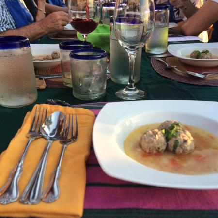 la luna cooking classes picture of miriam s mexican kitchen rh tripadvisor co za