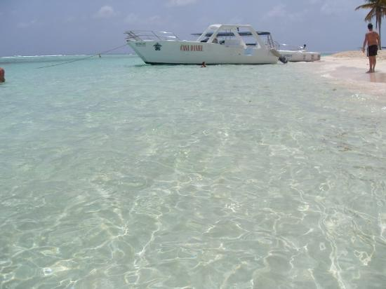 Bayahíbe, República Dominicana: Isla Saona