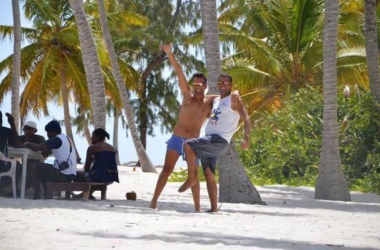 Bayahíbe, República Dominicana: Franco :)