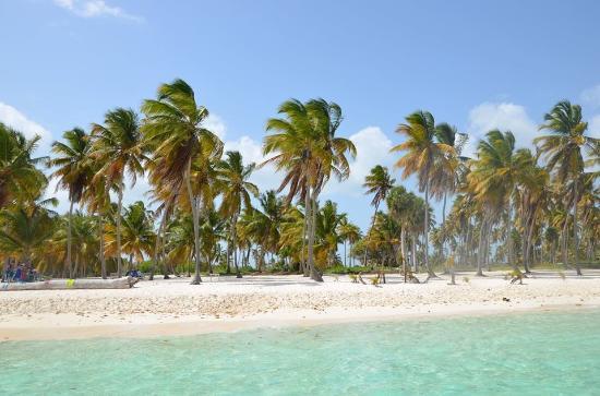 Bayahibe, สาธารณรัฐโดมินิกัน: Isla Saona