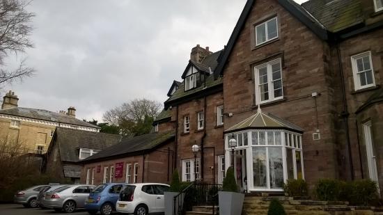 Alderley Edge Hotel-billede