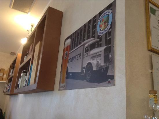 Ristorante Pizzeria Cristal: DETAILS