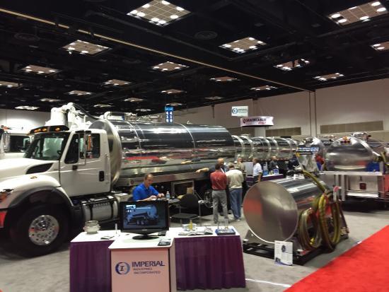 Indiana Convention Center: photo2.jpg