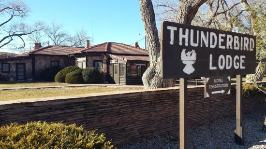 Photo of Thunderbird Lodge Chinle